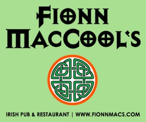 Fionn MacCool general
