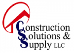 CONSTRUCTION SOULTIONS & SUPPLY